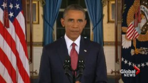 President Obama's plan to bomb ISIS highlights new terror threats on anniversary of 9/11