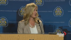 Calgary police concerned sex assaults happened during day