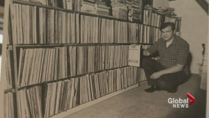 Basement bursting with 40,000 record collection!