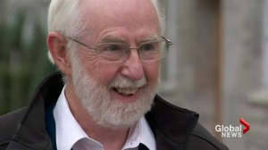 Canadian scientist Arthur MacDonald shares Nobel Prize for Science