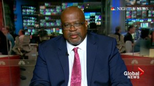 'Little bit safer now because OJ Simpson is 70': Chris Darden comments on parole