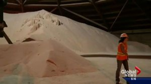 Analysts feel shutting down potash mines is the only way to bring the price back up