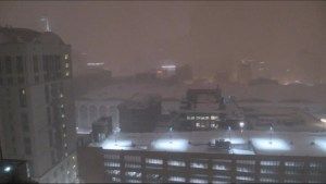 Storm brings heavy snow to Philadelphia