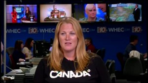 BC woman recounts nightmare traveling experience with Air Canada