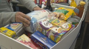 Online initiative aims to help Northern residents struggling with high food prices