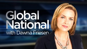 Global National Top Headlines: Feb. 25