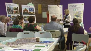 Saint John neighbourhood summit focuses on South Central Peninsula