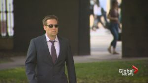 Toronto cop accused of sexually assaulting female parking officer testifies in court