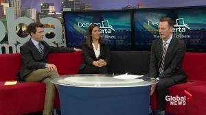 Alberta Leaders Debate: Post Debate discussion
