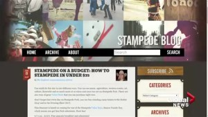 How to do Calgary Stampede 2016 on a budget