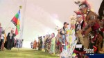 Wanuskewin Heritage Park Pow Wow kicks off World Indigenous Business Forum in Saskatoon