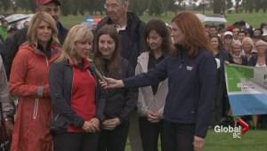 25th Annual Women's Media Golf Classic