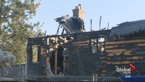 Screeching smoke detector may have saved two Kelowna residents
