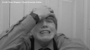 UK teen creates powerful anti-bullying PSA