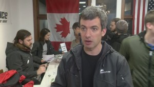 Comedian Nathan Fielder opens Summit Ice pop-up shop to raise funds for holocaust centre