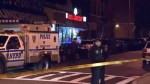 Two arrested in connection to NYPD officer shooting