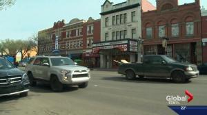 Whyte Avenue businesses call on city to help keep area vibrant