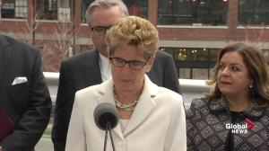 Ontario government to use surplus land for affordable housing