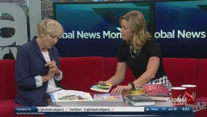 Summer book picks from the Calgary Public Library