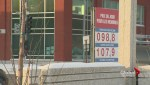 Falling gas prices