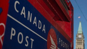 Canada Post may stop delivering mail if contract negotiations fail