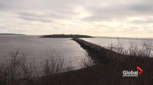 Petition calls for Partridge Island, Port of Saint John to receive national recognition