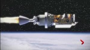 Dal student launches Nova Scotia rocket company