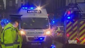 Former Ontario residents among victims of tragic Scotland crash