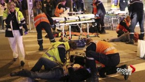 France on high alert after violent attacks