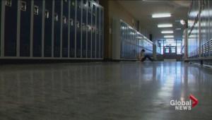 Calgary teen raises money for social media mental health campaign