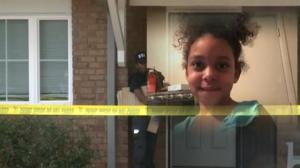 Six-year-old girl dies after finding gun in couch