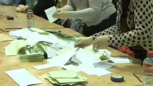 Ballots counted by hand in historic same-sex marriage vote in Ireland