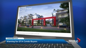 Dangers of buying preconstruction: Consumer deposits in limbo as GTA developer goes bankrupt