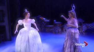 Fairy tale story comes to life in Vancouver production of Cinderella