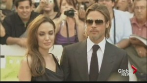 Jolie, Pitt quietly tie the knot in France