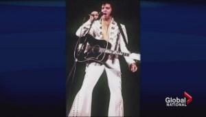Elvis estate currently worth $400-million
