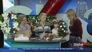 Learn more about the Bragg Creek Christmas Festival