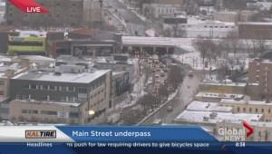 Watch Global Winnipeg's Morning News: November 20