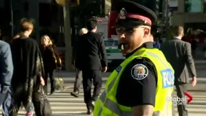 City of Toronto deploying traffic assistants to keep vehicles moving at busy intersections