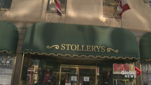 Stollerys facing demolition amid fight to earn heritage designation