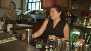 Province funding sexual harassment training for servers and bartenders