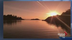 Small Town BC: Lasqueti Island