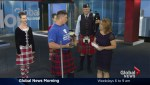 Montreal's Highland Games