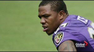 Ray Rice video: FBI to investigate NFL scandal