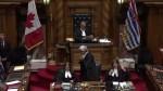 Speaker of the House resigns from B.C. Legislature