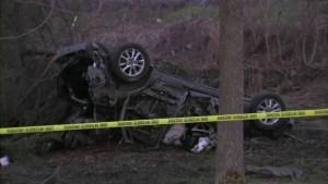 Man dies in Montérégie collision