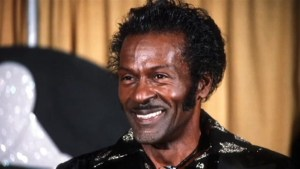 The legacy of Chuck Berry