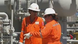 The BG Group puts BC LNG on the back burner