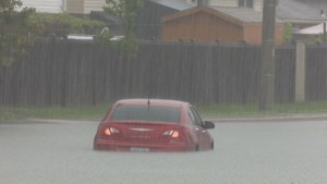 Windsor, Ont. area under state of emergency after heavy rains, flooding