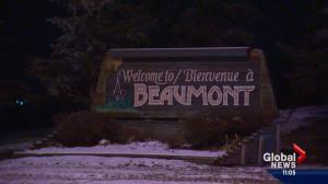 Edmonton, Leduc County disappointed with Beaumont annexation decision